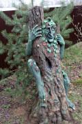 Садовая фигурка «Болотный»