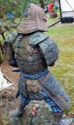 Малая архитектурная форма «Самурай в доспехах»