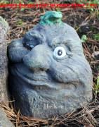 Садовые скульптуры «Камни»