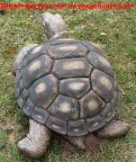 Малая архитектурная форма «Черепаха большая»